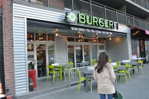 BurgerFi Upper East Side