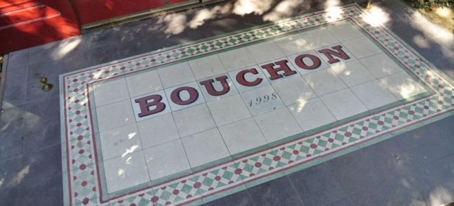 Roadtrip Meals - Bouchon Yountville and Bakery Review