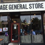 Sage General Store - On the Edge of Queens